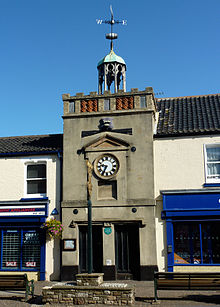 220px-Watton_Clock_Tower_-_Norfolk