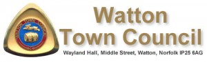Watton Town Council Logo