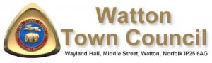 Watton Town Council Logo